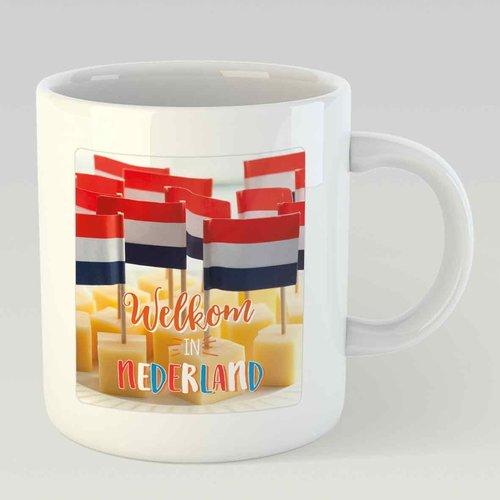 Welkom in Nederland L