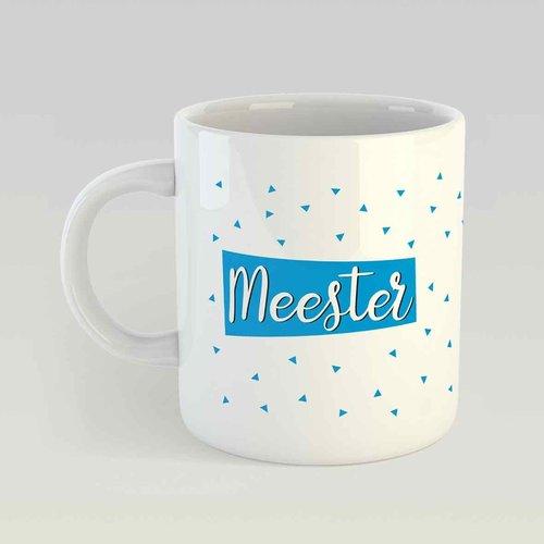 Meester M