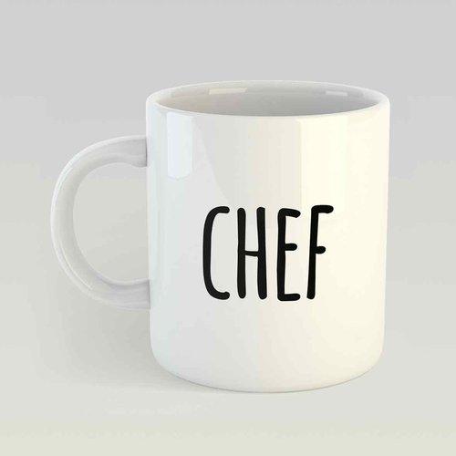 Chef M