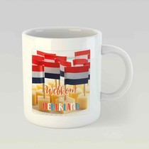 Welkom in Nederland M