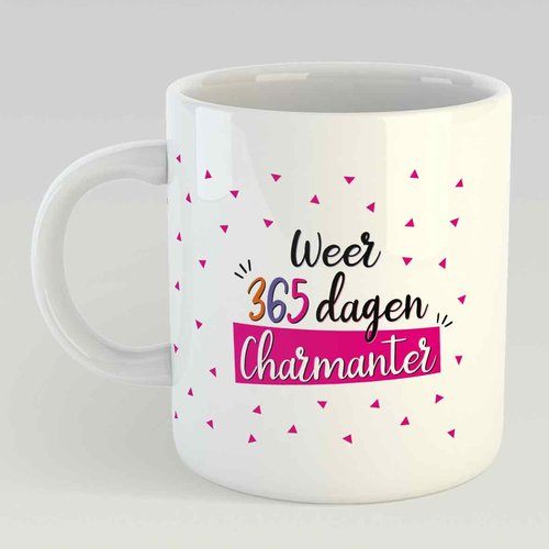 Weer 365 dagen charmanter L - ST