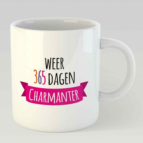 Weer 365 dagen charmanter L