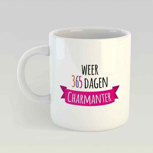 Weer 365 dagen charmanter M
