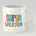 Sarah Gefeliciteerd L - ST
