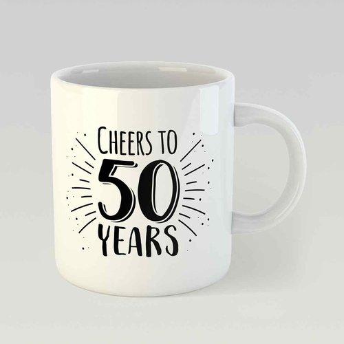 Cheers to 50 years M zwart