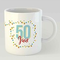 50 Jaar Gefeliciteerd L