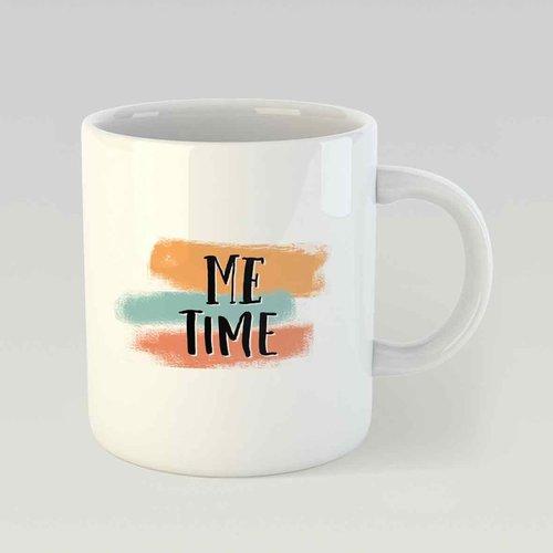 Me time M