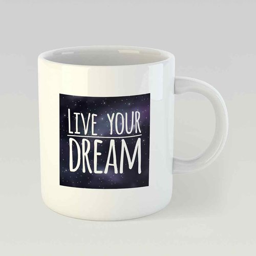 Live your dream M - ST