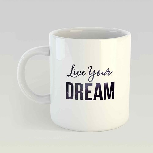 Live your dream M