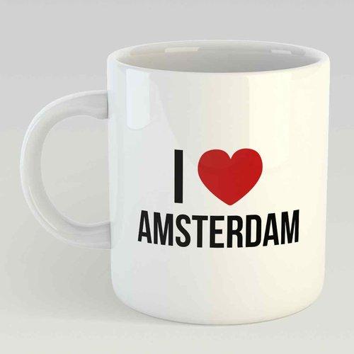 I love Amsterdam L