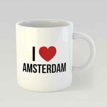 I love Amsterdam M