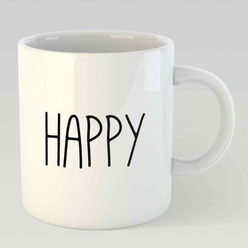 Happy L