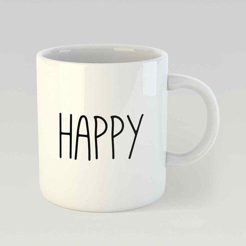 Happy M