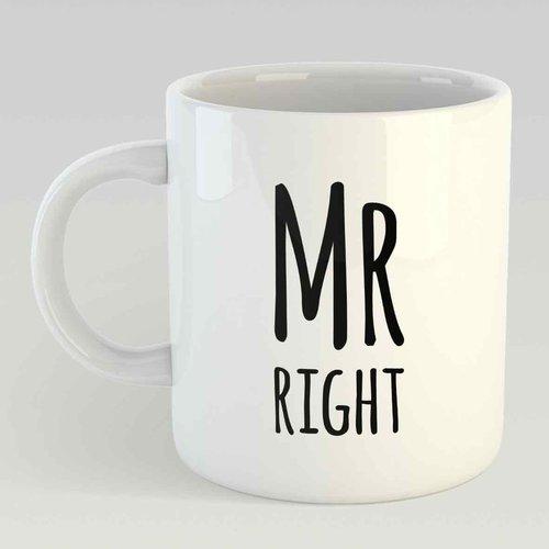 Mr right L - ST