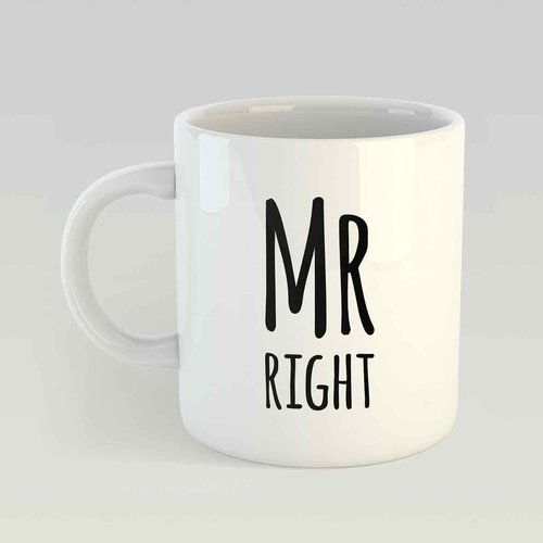 Mr right M - ST