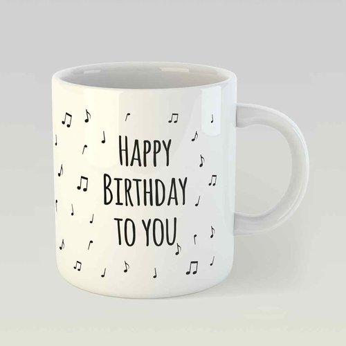 Happy birthday to you M - ST