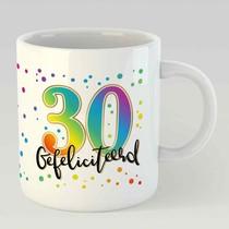 30 gefeliciteerd L - ST