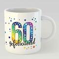 60 gefeliciteerd L - ST