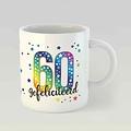 60 gefeliciteerd M - ST