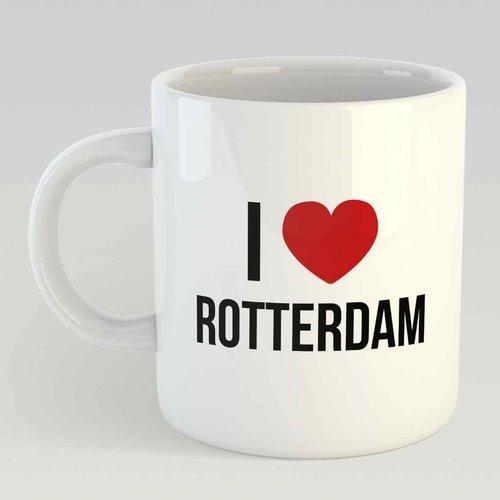 I Love Rotterdam L