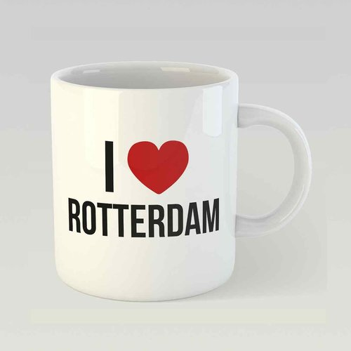 I Love Rotterdam M