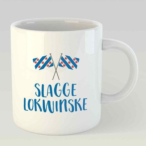 Friesche Vlag L Slagge lokwinske