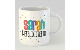 50 | Abraham | Sarah