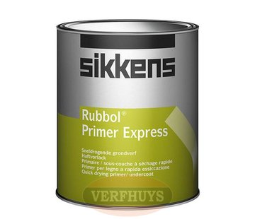 Sikkens Sikkens Rubbol Primer Express