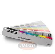 Sikkens Sikkens Kleurenwaaier 5051 Color Concept