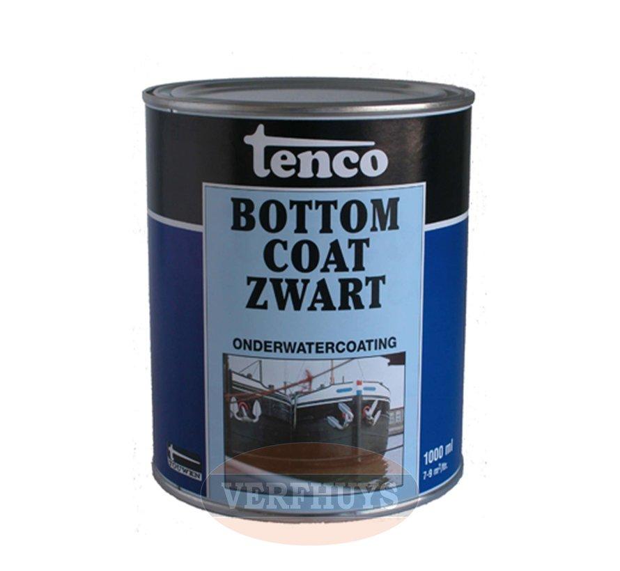 Tenco Bottomcoat - Zwart