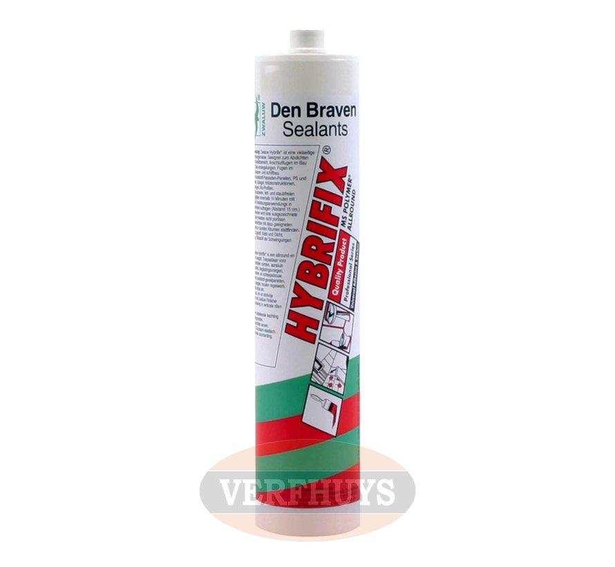Den Braven Zwaluw Hybrifix - 290 ml