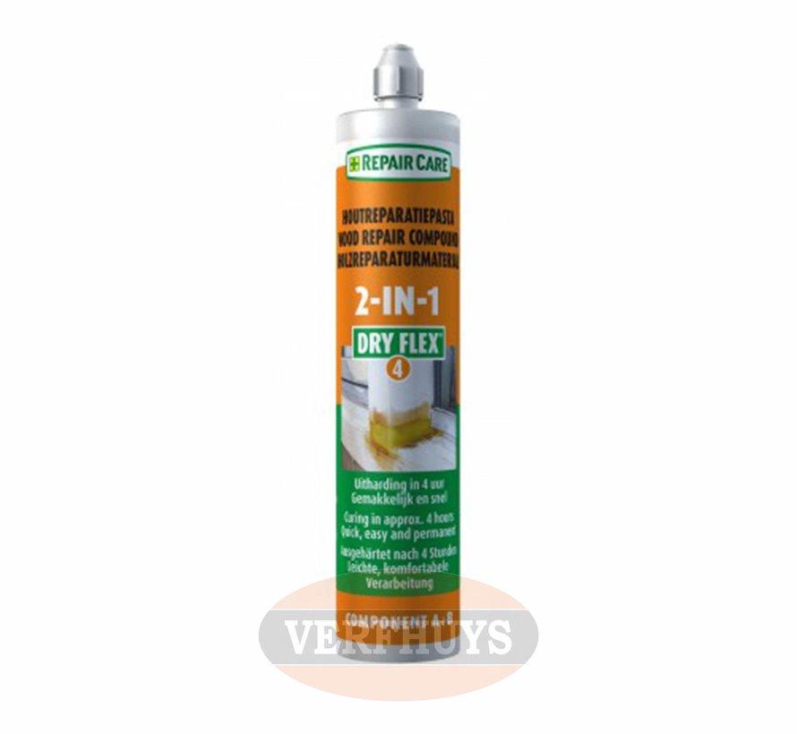 Repair Care Dry Flex 4 reparatiepasta (2-in-1)