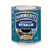 Hammerite Hammerite Metaallak Zijdeglans