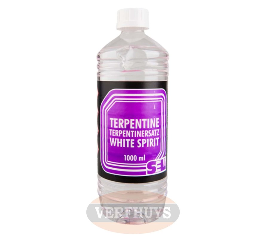 SEL Terpentine