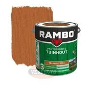 Rambo Rambo Pantserbeits Tuinhout Teak 1204 - 2,5 Liter -