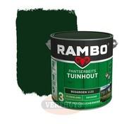 Rambo Rambo Pantserbeits Tuinhout Bosgroen - 2,5 Liter -
