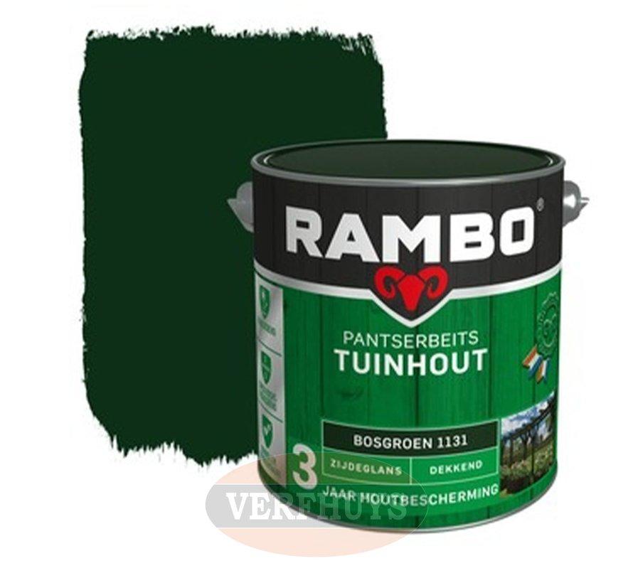 Rambo Pantserbeits Tuinhout Bosgroen 1131