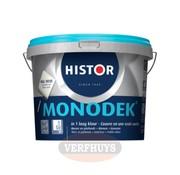 Histor Histor Monodek - 12,5  liter = RAL 9010