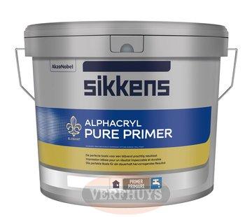 Sikkens Sikkens Alphacryl Pure Primer SF