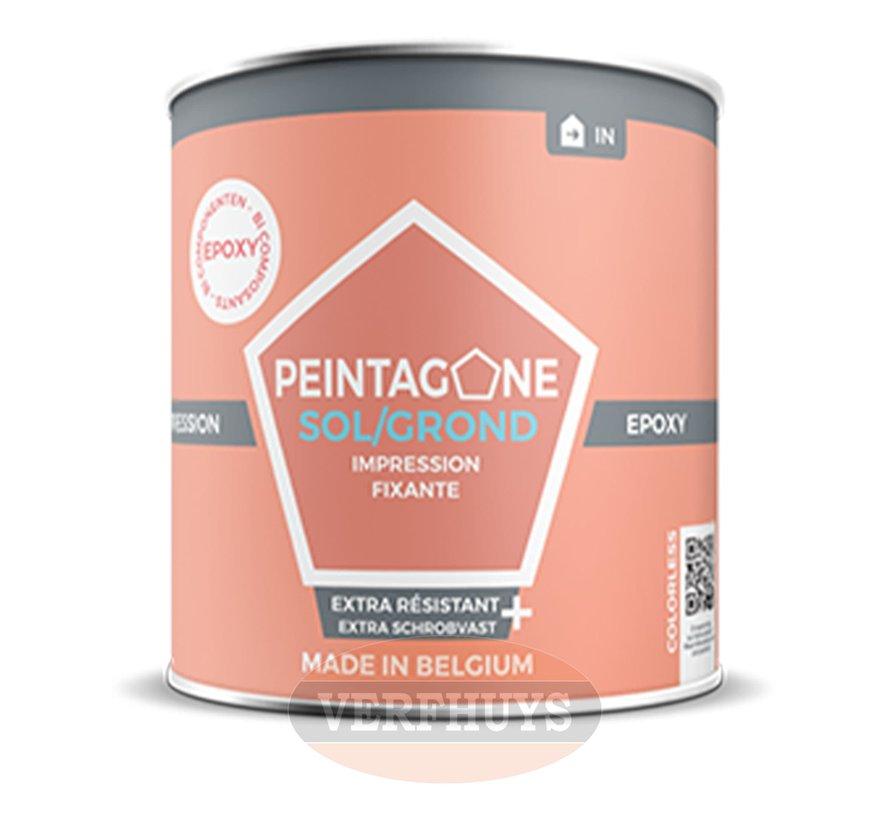 Peintagone Impression Epoxy | ACTIEPRIJS -40% KORTING! MET KORTINGSCODE: PEIN40