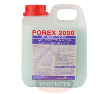 Porex Porex 2000 - Voorstrijk