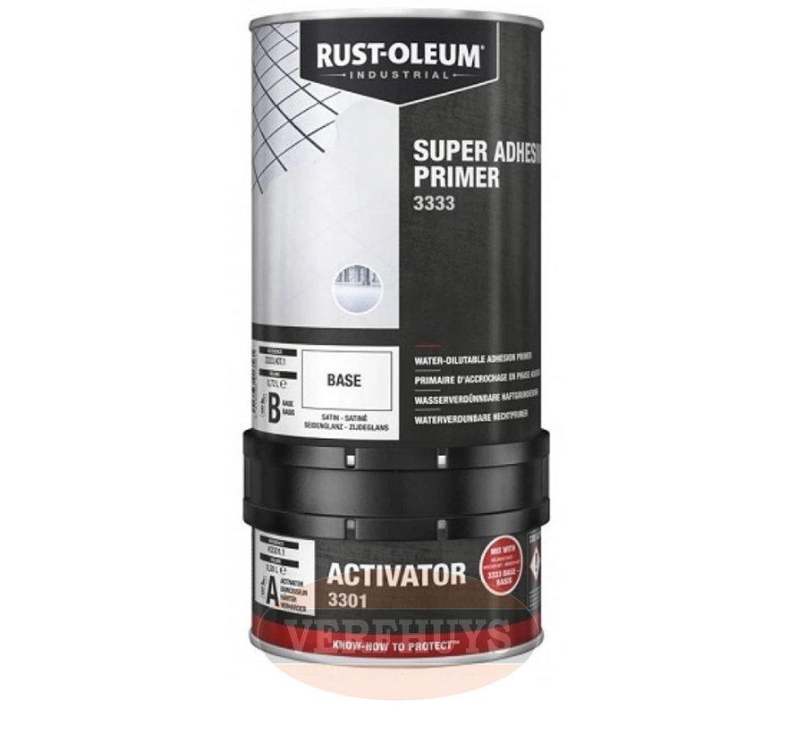 Rust-Oleum 3333 Super Hechtprimer