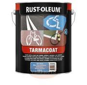 Rust-Oleum Rust-Oleum Tarmacoat Wegenverf - 5 liter