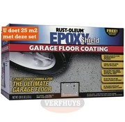 Rust-Oleum Rust-Oleum Epoxyshield® Garage vloercoating