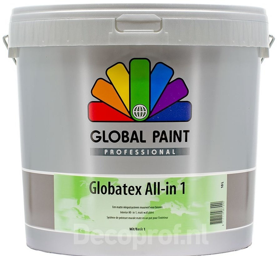 Globaltex All-in 1