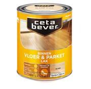 CetaBever CetaBever Transparant Vloer & Parketlak Blank