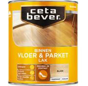 CetaBever CetaBever Transparant Vloer & Parketlak