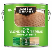 CetaBever CetaBever Vlonder- Terrasbeits Antislip