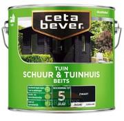 CetaBever CetaBever Dekkend Schuur-& Tuinhuis Beits