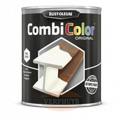 Rust-Oleum Rust-Oleum CombiColor - Zijdeglans